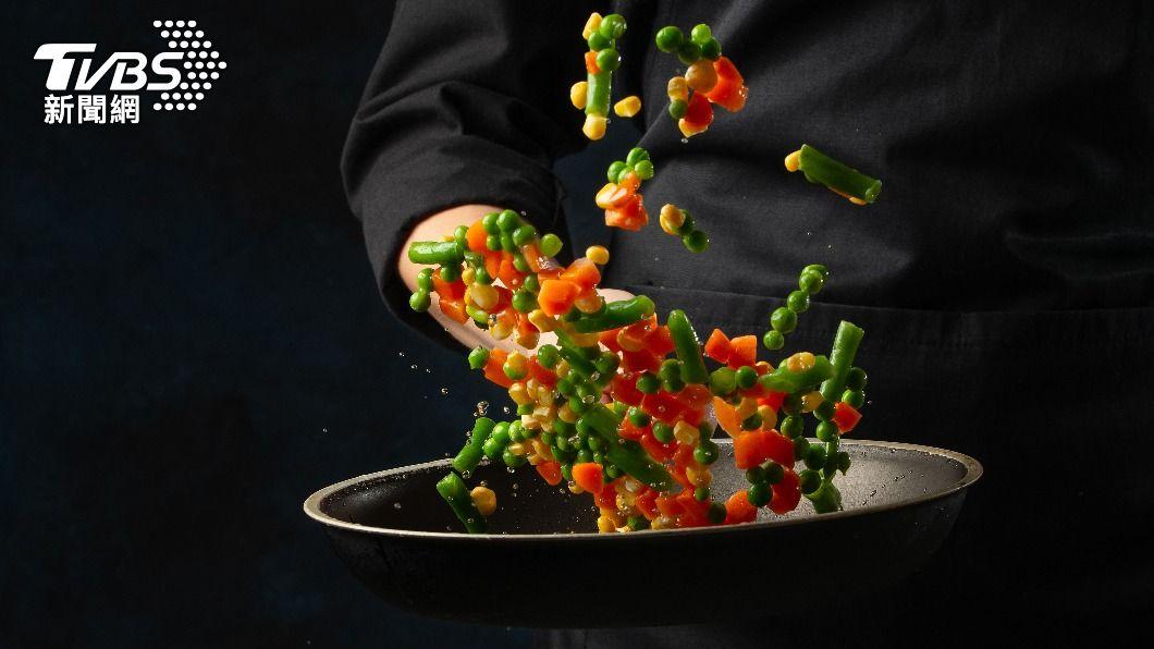 許多人認為三色豆為童年惡夢。(示意圖/shutterstock 達志影像) 童年惡夢!營養師揭「三色豆」優點:營養超乎想像
