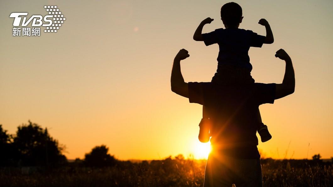 做父母的總希望自己兒女可以望子成龍,望女成鳳。(示意圖/shutterstock達志影像) 小學生「連名帶姓僅2劃」 學霸父揭背後原因