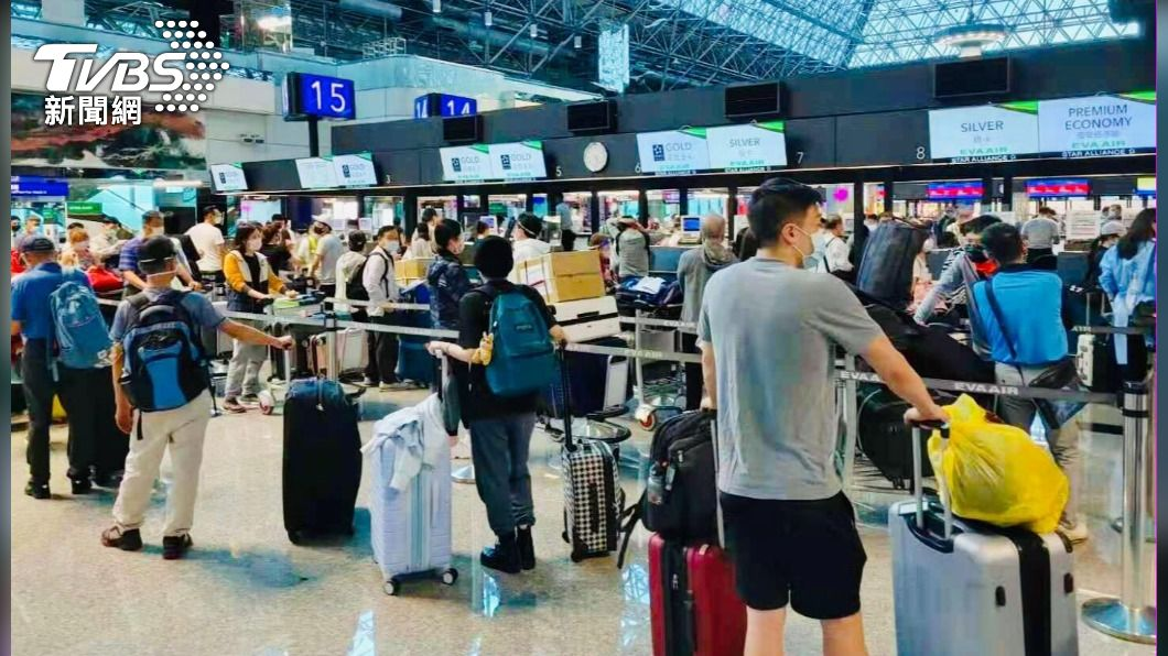 桃園機場「逃亡潮」 陳文茜:政府不被信任的結果