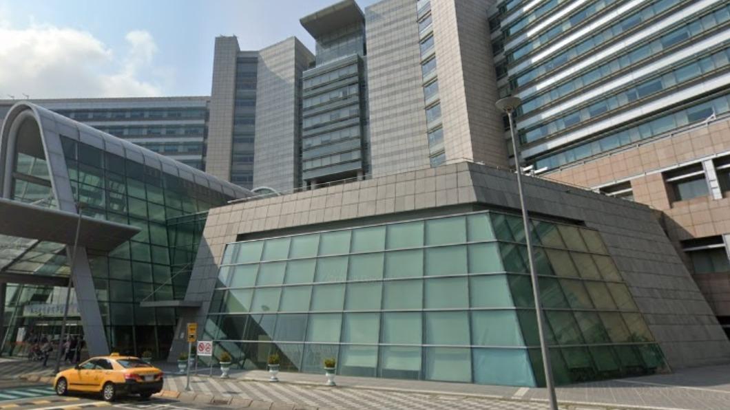 (圖/翻攝自Google map) 嘉義長庚醫院證實 收治30餘名確診病患