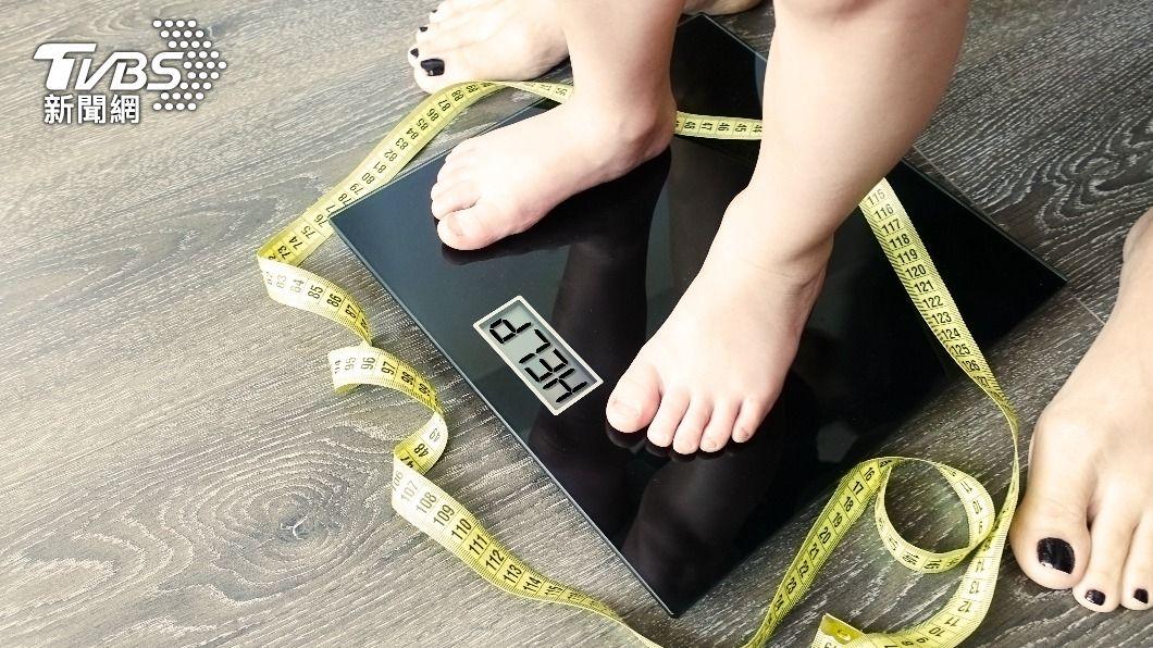 過度肥胖者染疫風險增加。(示意圖/shutterstock達志影像) 全球染疫病逾9成肥胖者?專家揭「非瘦不可」主因