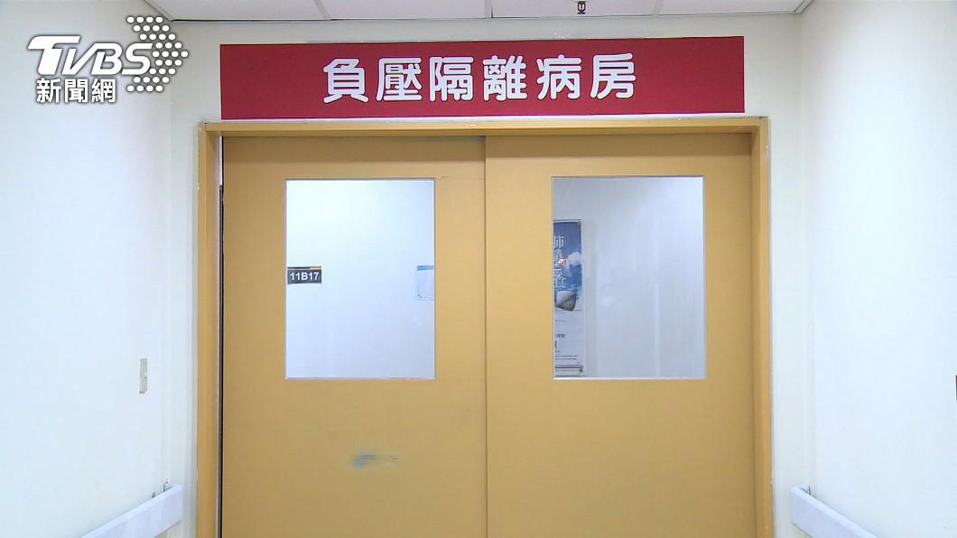 (圖/TVBS) 醫護靠「超人姿勢」救命不再做白工 健保宣布納給付