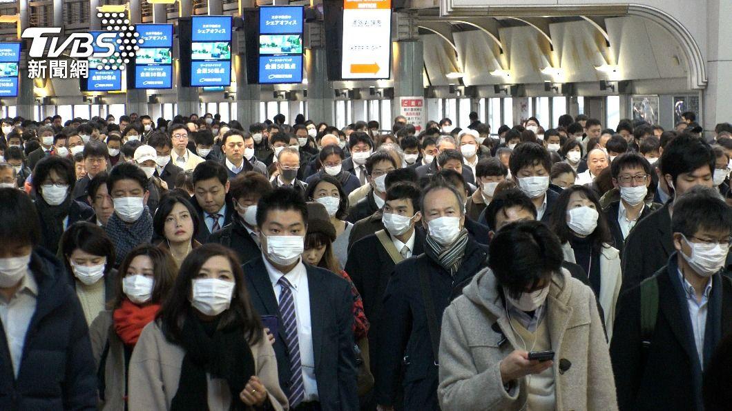 日本防疫重點措施,多縣擬6/13解除。(示意圖/shutterstock達志影像) 日本防疫重點措施 群馬縣等3縣擬13日解除