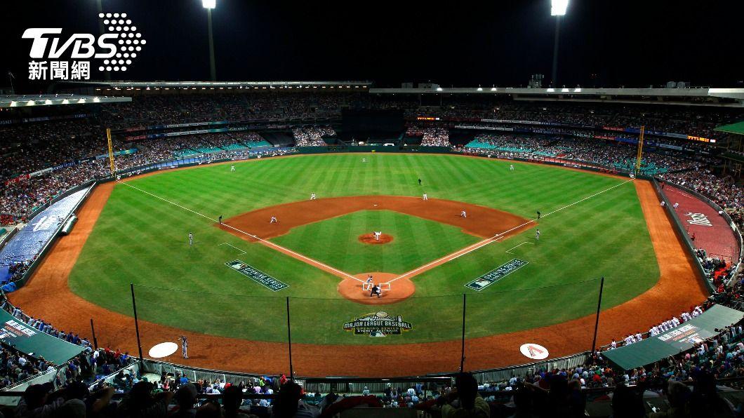 澳洲棒球國家隊以防疫為由也宣布退出奧運資格賽。(圖/達志影像路透社) 奧運資格賽再少一隊變3搶1 澳洲棒球隊宣布棄賽