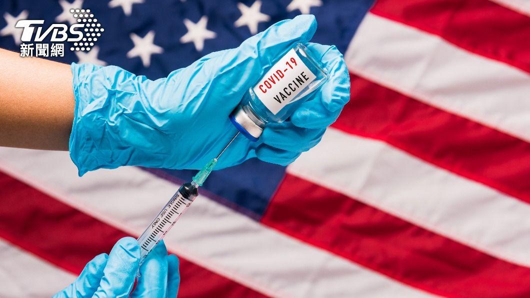 美國日前捐贈75萬劑疫苗,讓台灣人民感念在心。(示意圖/shutterstock達志影像) 美捐贈台75萬劑疫苗 高市回贈AIT玉荷包示感謝