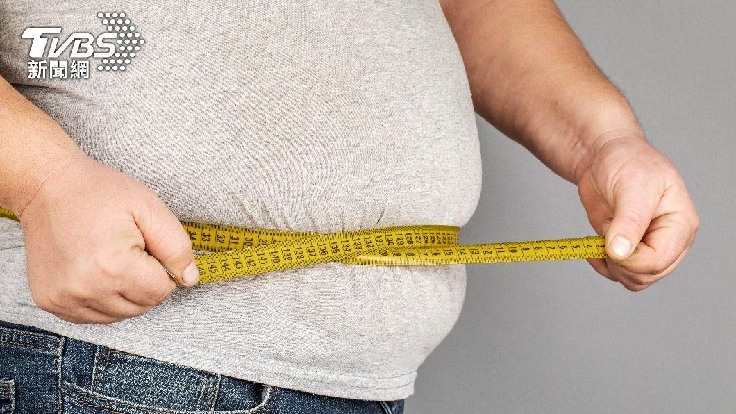 醫師建議BMI超過30的民眾納入優先施打疫苗對象。(示意圖/shutterstock達志影像) 肥胖者打疫苗抗體僅正常人一半 醫籲:BMI逾30應先打