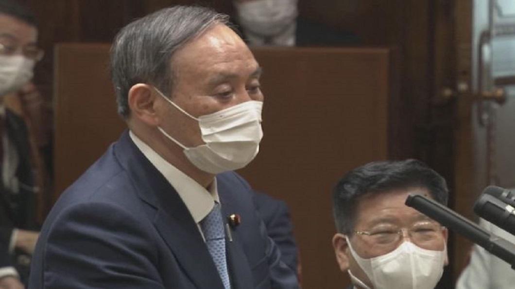 日本加速打疫苗 菅義偉喊話11月完成全民接種
