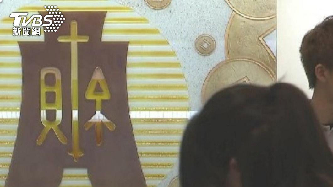 今年所得稅申報期限延長。(圖/TVBS) 所得稅延後申報入帳 財部:未影響撥付地方統籌款