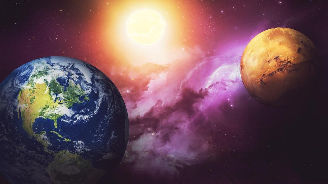 【錯誤】網傳「火星的小恆星今晚靠近地球」極度危險?