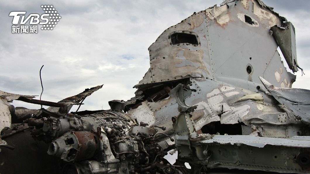 緬甸在10日傳出軍機墜毀事故。(示意圖/shutterstock達志影像) 緬甸軍機墜毀瓦城 傳氣候不佳釀機上13人罹難