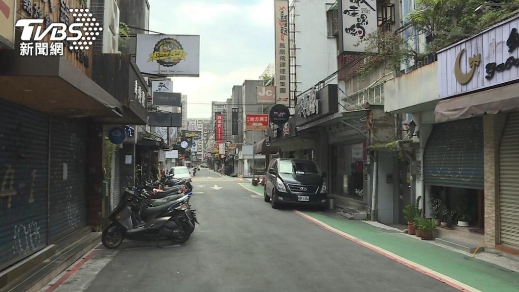 確診者足跡遍布台灣各地。(與當事人無關,示意圖/TVBS) 不斷更新/再增286例!足跡涉好市多、全聯、家樂福