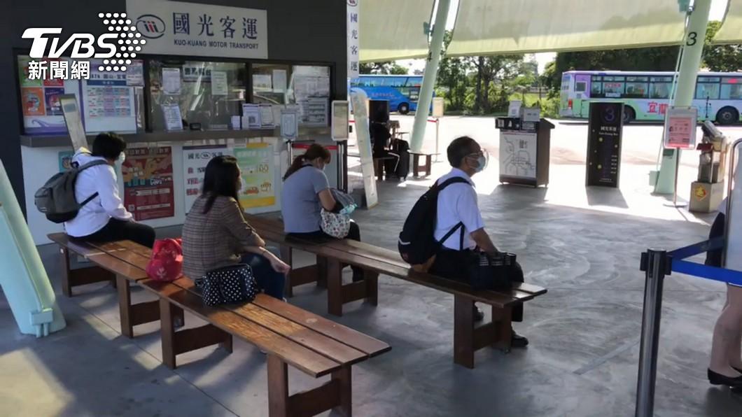 圖/TVBS資料畫面 快訊/端午連假避群聚!新北風景區關閉 公車減班