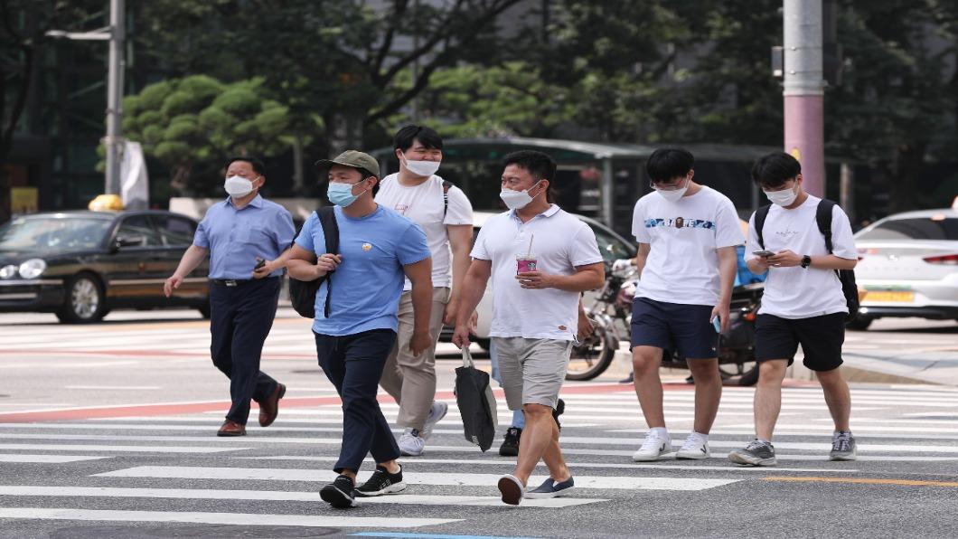 圖/shutterstock 達志影像 接種人數破千萬!南韓堅守疫情 防疫再延三周