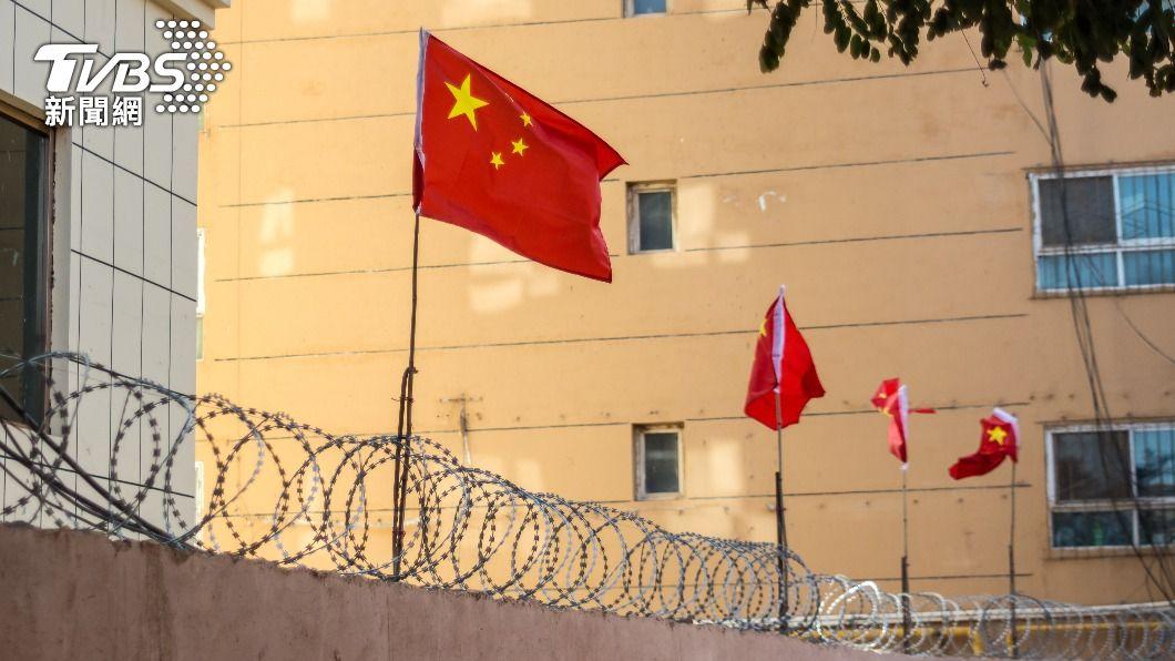 (示意圖/shutterstock 達志影像) 國際特赦:大陸迫害新疆維吾爾 構成反人類罪