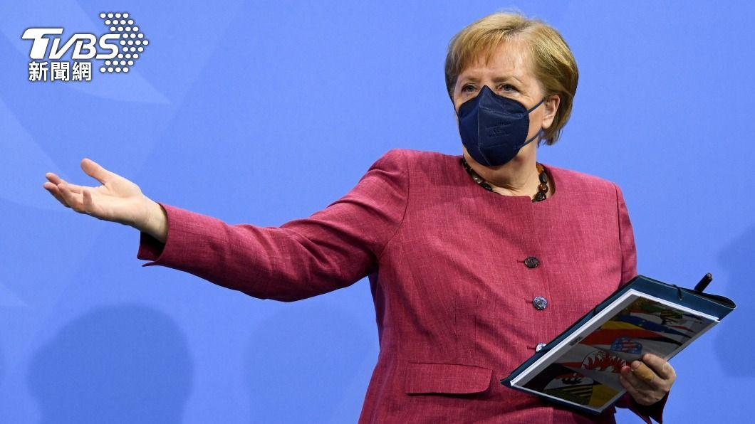 德國總理梅克爾7月訪美,將加深美德雙邊關係。(圖/達志影像路透社) 聚焦疫情、氣候變遷 德總理梅克爾7月訪美會拜登