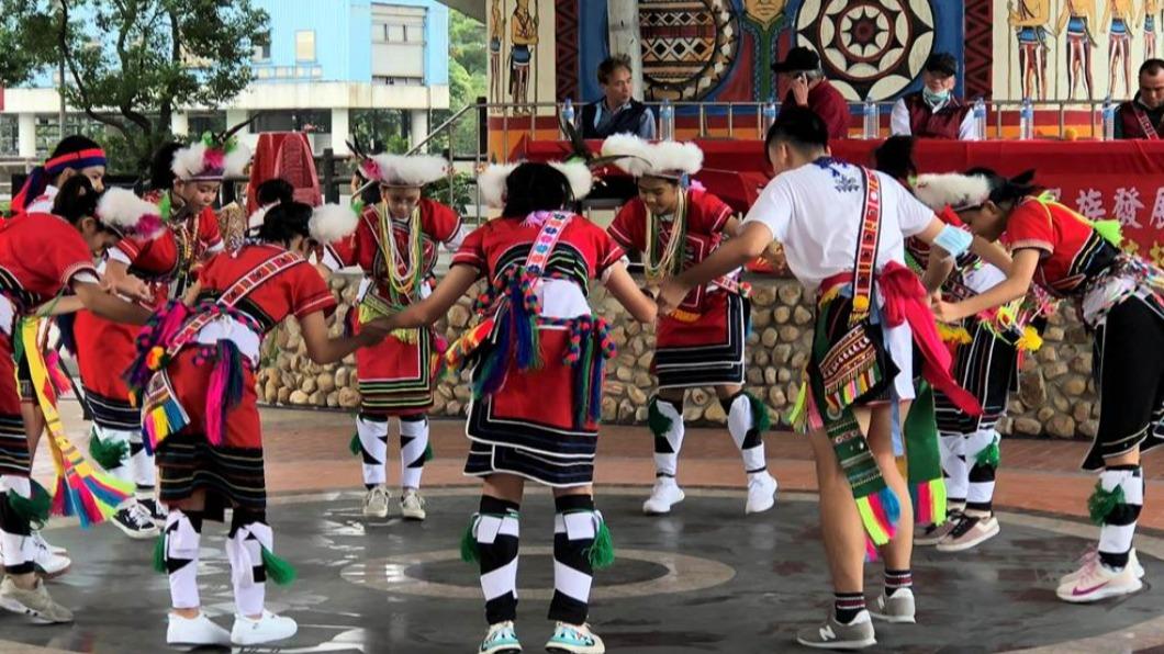 新北市政府宣布停辦原住民活動。 (圖/原住民局) 不斷更新/新北原民祭典活動停辦 全台活動異動一次看