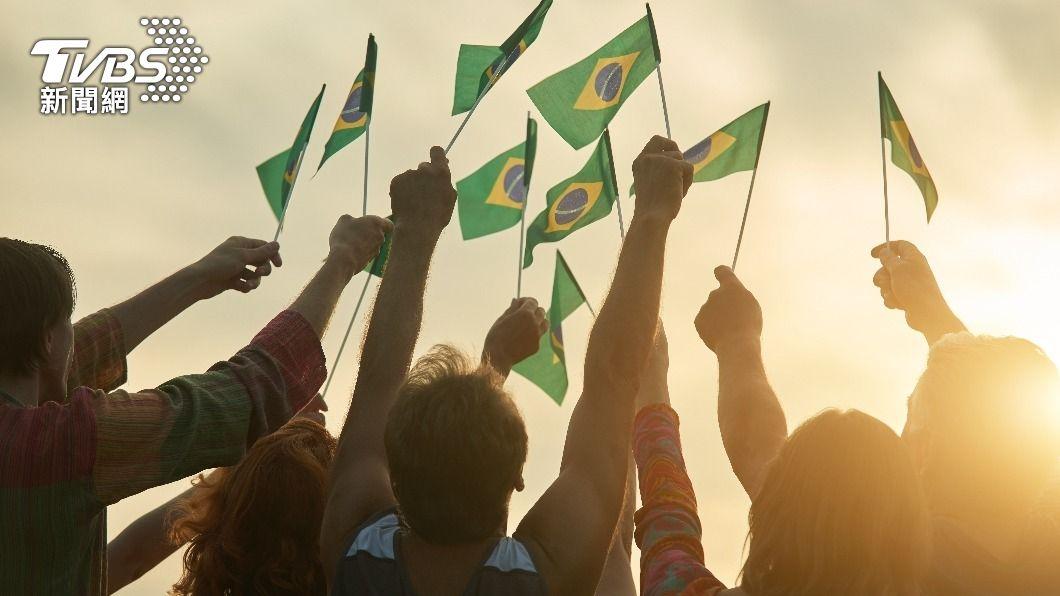 聯合國安理會常任理事國改選,其中巴西第11次當選。(示意圖/shutterstock達志影像) 巴西第11次當選聯合國非常任理事國 任期自明年開始