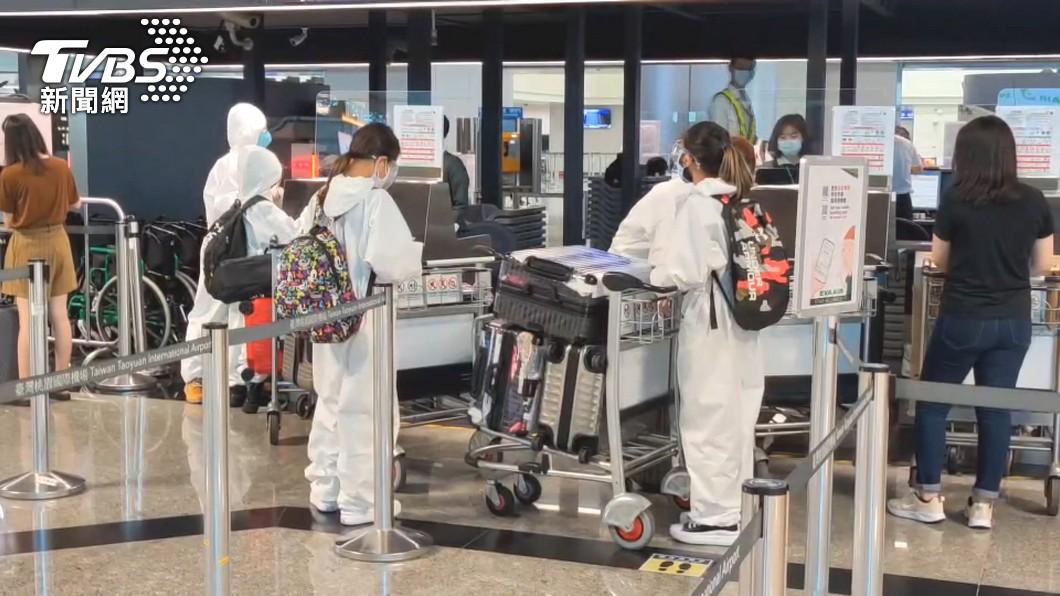 預防變種病毒入侵,各界出現讓邊境人員施打莫德納疫苗的聲浪。(示意圖/TVBS) 莫德納加配6.3萬劑「第3類可打」 1萬劑供邊境人員