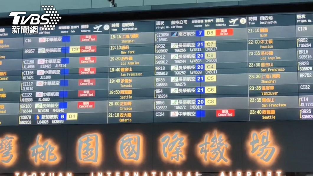 歐盟27個會員國同意將台灣等國家納入安全旅行名單。(圖/TVBS資料畫面) 台灣被納入歐盟安全旅行名單 綠委:防疫成果受肯定