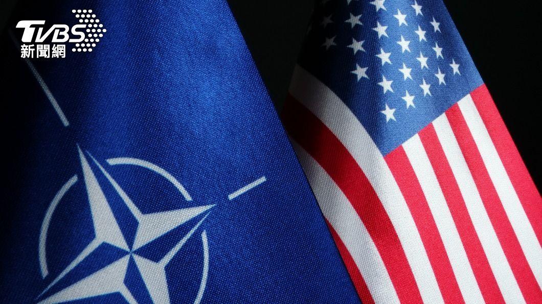 北大西洋公約組織(NATO)召開峰會。(示意圖/shutterstock 達志影像) 北約盟國助美軍保衛台灣? 德媒:明年可能有答案