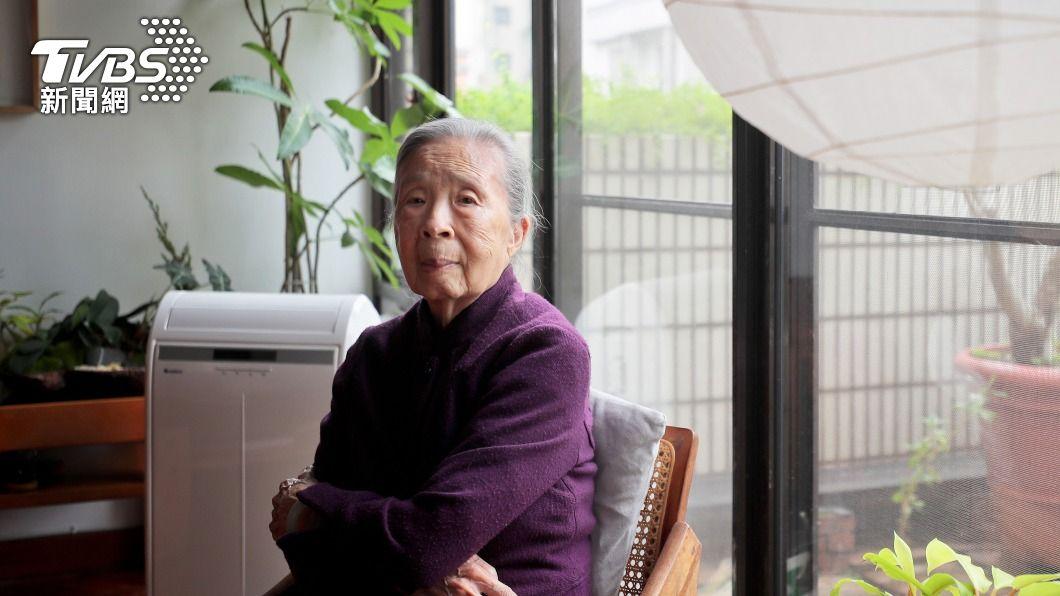 建築師王秋華辭世享壽96歲。(圖/中央社資料照) 王秋華辭世 李永得:呈請總統頒褒揚令