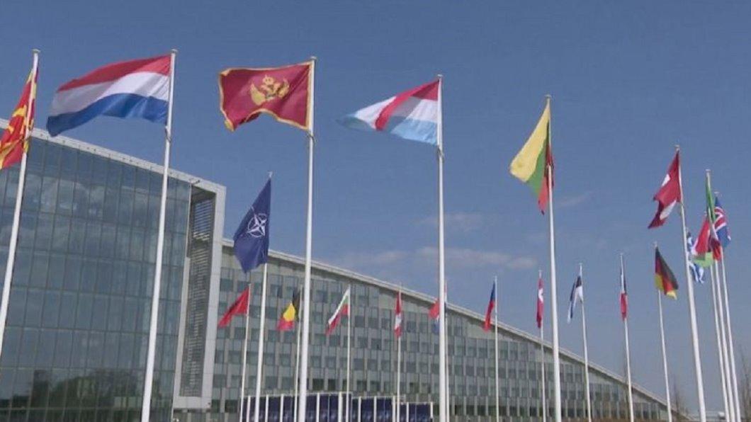 北約峰會警示中國威脅 難掩成員國分歧