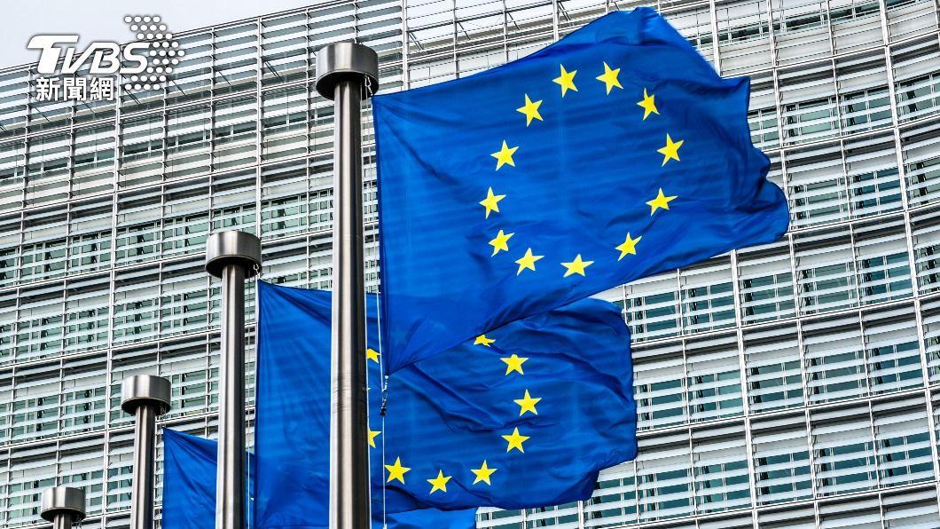 示意圖/shutterstock 達志影像 快訊/打過疫苗免隔離! 歐盟擬將台納「旅遊白名單」