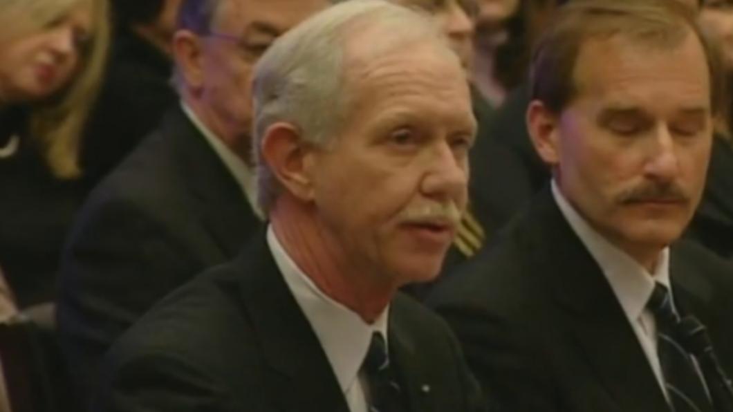 拜登提名外交要職人選 薩利機長榜上有名