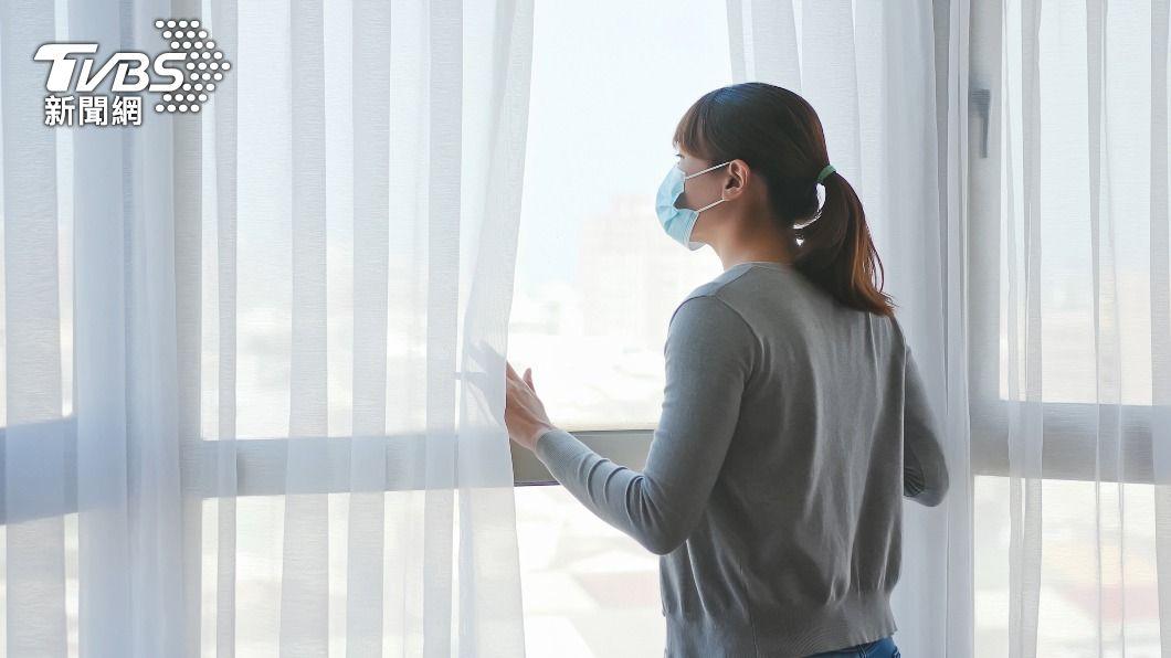 趁居家防疫調整,讓自己有個健康的生活習慣。(示意圖/shutterstock達志影像) 防疫在家瘦起來! 營養師授11個減脂大法