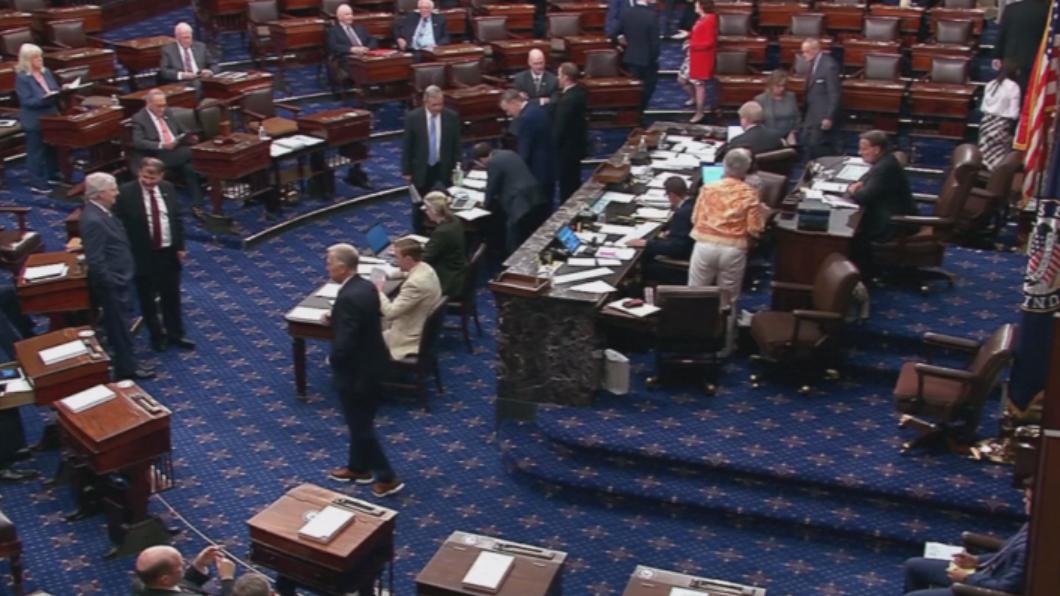 對中強硬 美議員將提「台灣和平穩定法案」