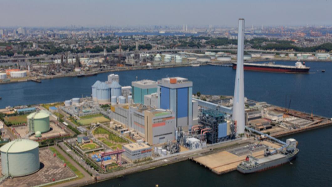日本考慮停止火力發電廠運作。(示意圖/翻攝自JPower官網) 火力發電廠老舊 日本今夏恐面臨供電不足危機