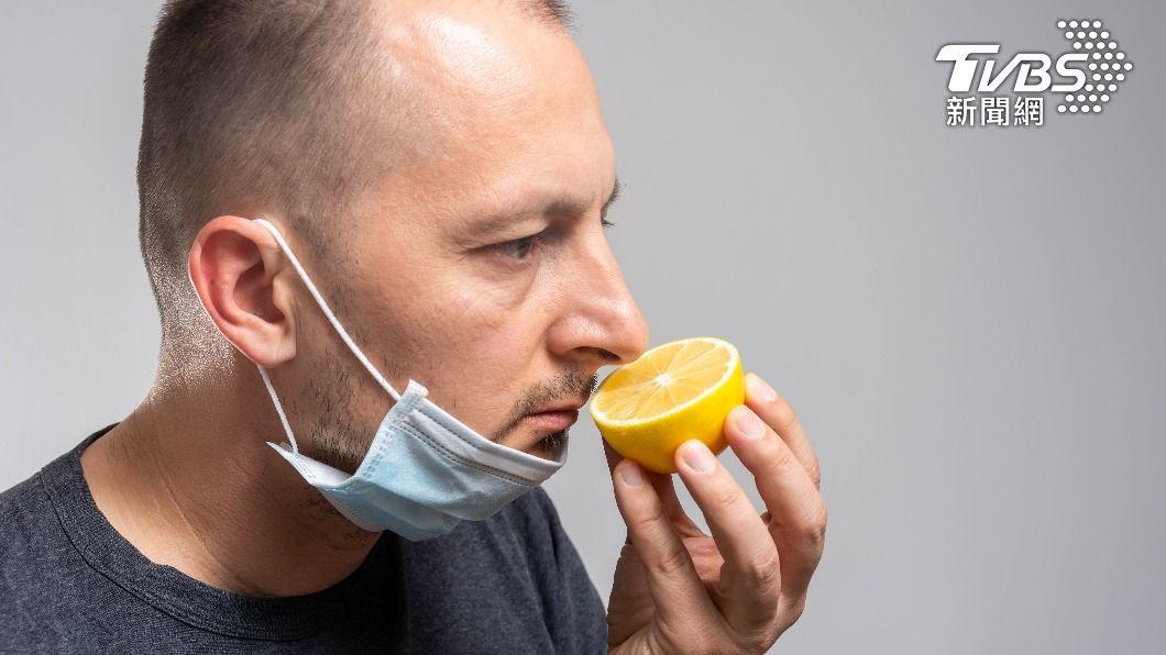 許多患者在出院後仍有嗅覺或味覺方面問題。(示意圖/shutterstock 達志影像) 日研究:部分染疫者無法恢復嗅覺和味覺 半年後仍有症狀