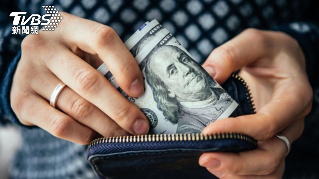 示意圖/shutterstock 達志影像 美國通貨膨脹!4月物價創12年來新高 聯準會:不需恐慌