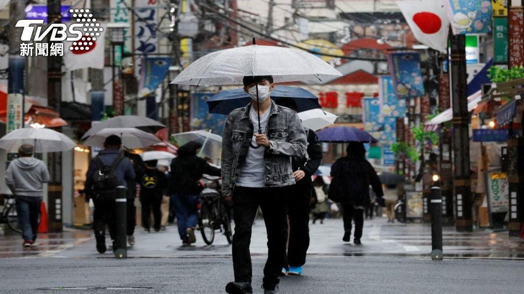 圖/達志影像 路透社 日本遙控器「按鍵」爭奪戰開打 疫情下的宅商機逆勢而起