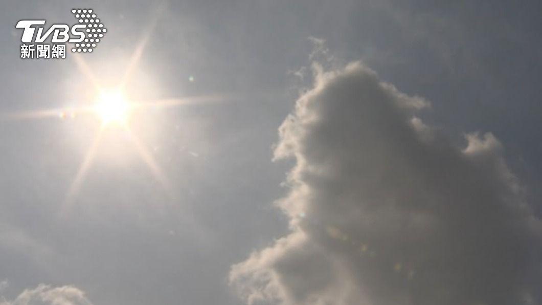 「夏至」是一年當中白天最長丶晚上最短的一天。(圖/TVBS) 今夏至把握開運好時機!「連3天吃這水果」趨吉避凶