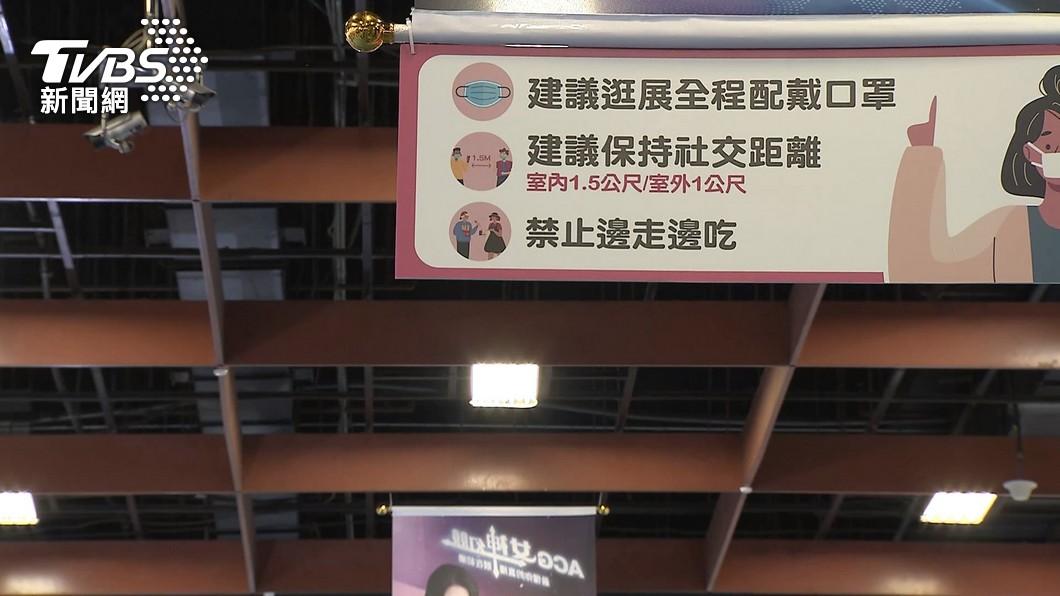 國內各界皆關心三級警戒是否會解除。(圖/TVBS) 確診連日低於百例有望解封?律師吐真言:至少7月底