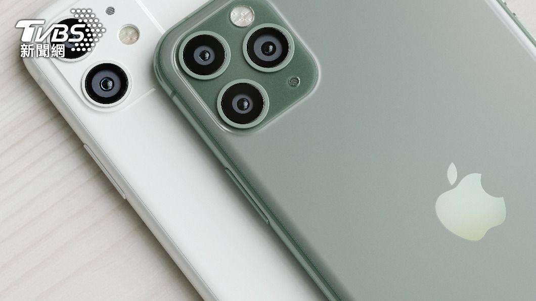 (示意圖/shutterstock 達志影像) 歐美解封有望 iPhone今年總量回升估再達2億支