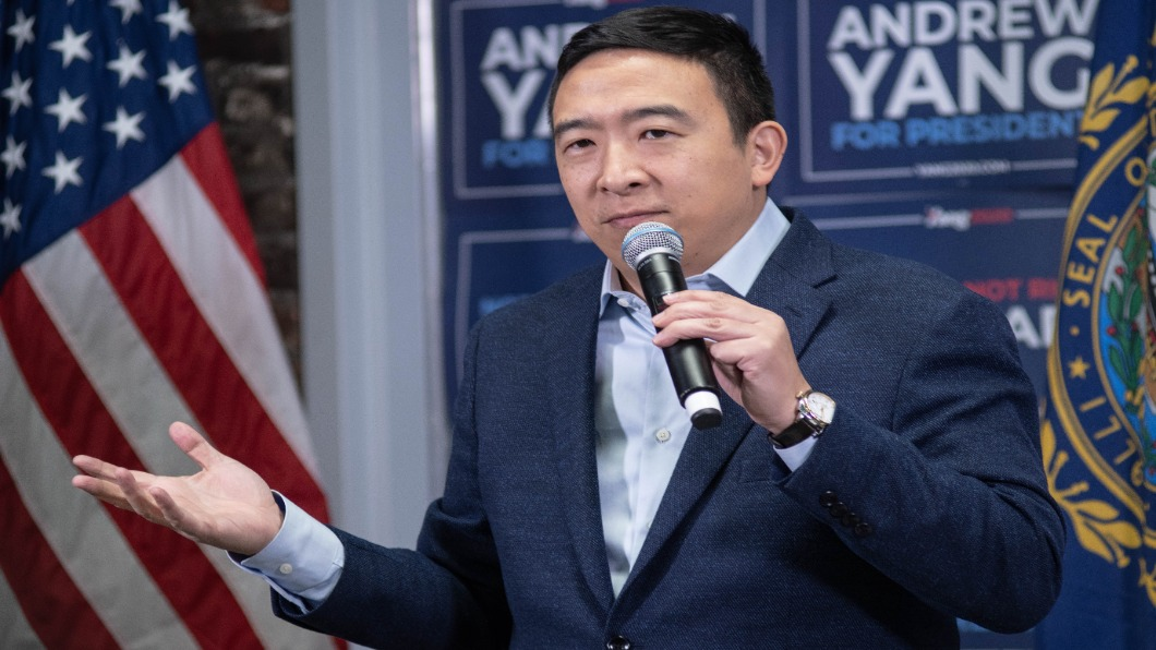 圖/shutterstock 達志影像 46歲楊安澤 週二拚!紐約市長民主黨提名