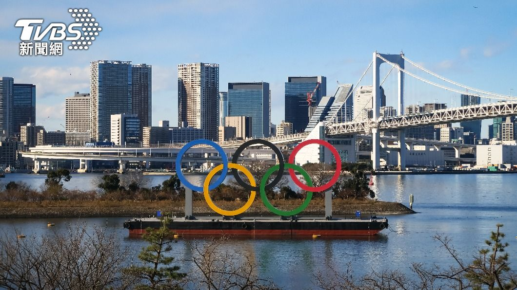東京奧運拍板觀眾人數上限為1萬人。(示意圖/shutterstock 達志影像) 東京奧運開放萬人入場 WHO將討論風險管理