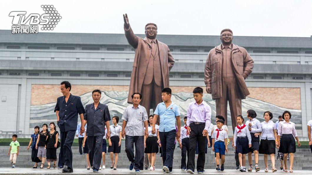 北韓糧食問題嚴重,連帶國內物價漲。(示意圖/shutterstock 達志影像) 北韓缺糧物價飆漲! 咖啡一包竟賣破100元美金