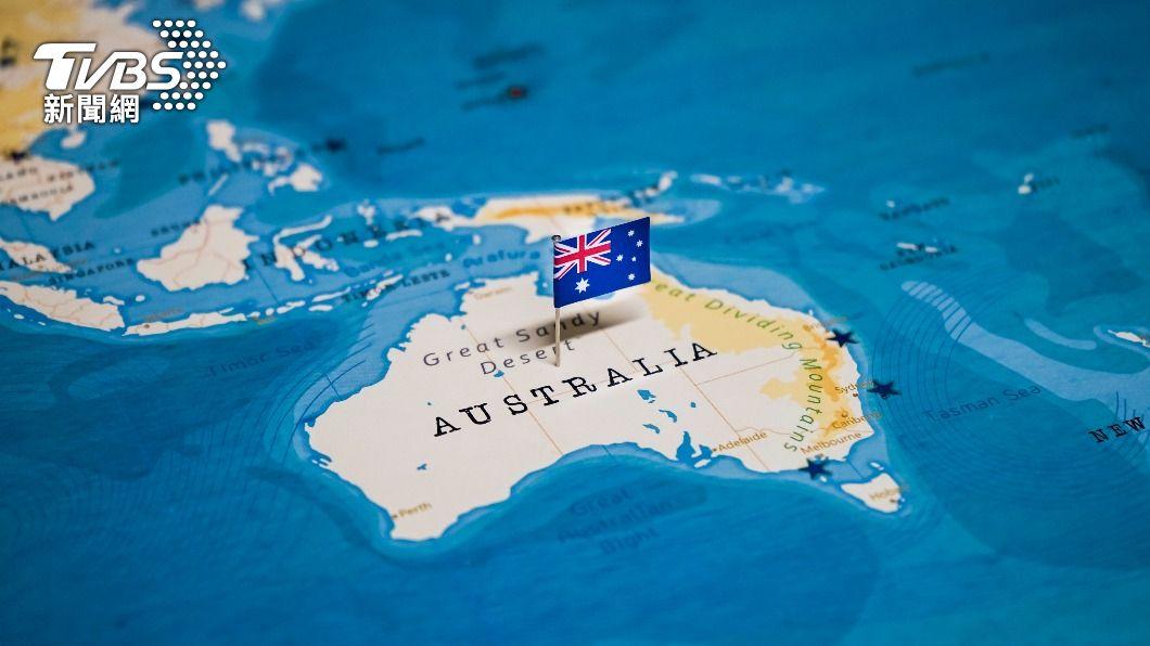 (示意圖/shutterstock 達志影像) 因應大陸可能動武 澳洲防長:對方將付重大代價