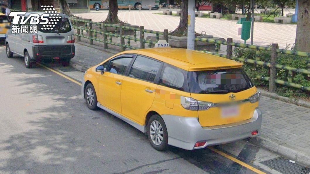 新北將在30日恢復黃線管制。(圖片來源/ TVBS) 警戒降二級!新北恢復黃線管制 假日路邊停車收費機制