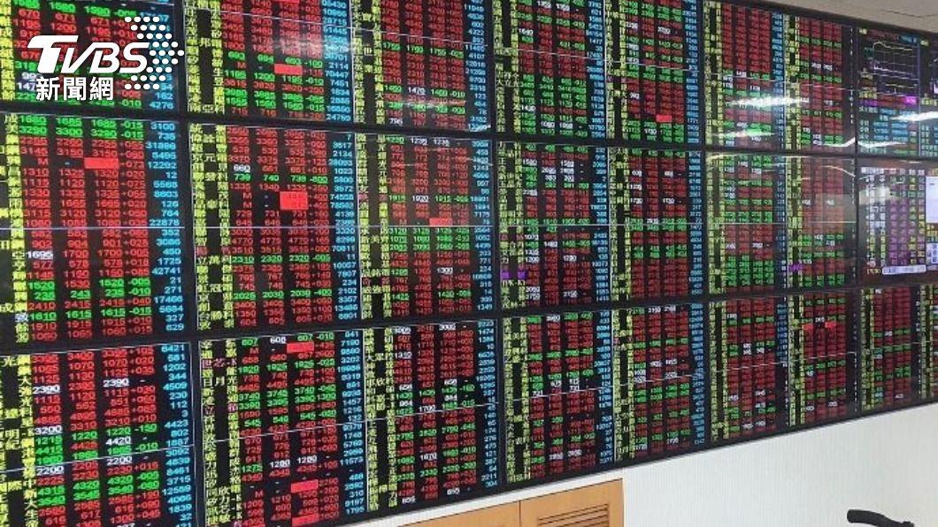 (圖/中央社) 台股融資減肥逾70億 航運領軍強漲重回17400點