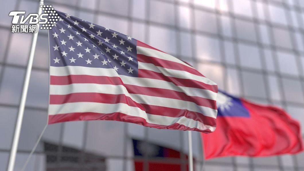 康達曾稱美台關係「至關重要」,將進一步發展與台灣的強健關係。(示意圖/shutterstock達志影像) 美參院通過人事 康達將任亞太助卿推動美台關係