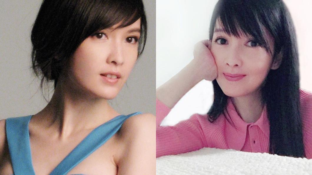 香港創作女歌手女星周慧敏。(圖/翻攝自vivianchowwaiman IG) 年過半百不見歲月痕跡!周慧敏「逆齡美」靠生活6法則