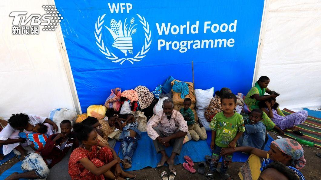 內戰影響當地糧食供給,聯合國介入救援並呼籲停戰。(圖/達志影像路透社) 衣索比亞內戰宣布暫時停火 8個月逾千人喪命