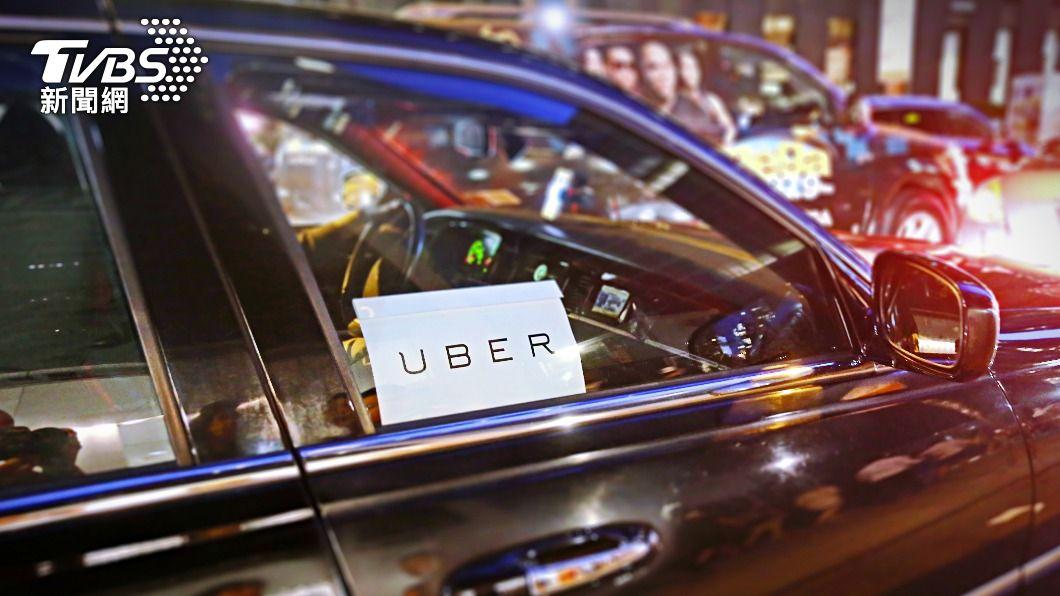 美國Uber駕駛涉性侵多位女性。(示意圖/shutterstock達志影像) 美Uber駕駛涉嫌性侵 受害女性擬集體訴訟