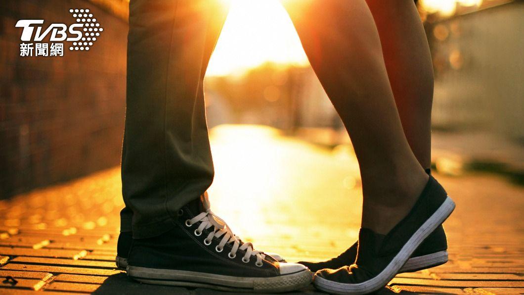 4星座將在7月戀情發展順利。(示意圖/shutterstock達志影像) 夏季戀愛大揭密!4星座7月將遇理想型、感情甜如蜜