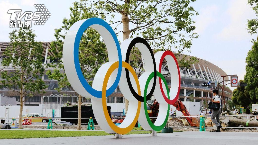 (示意圖/shutterstock 達志影像) 東京奧運新增24例新冠肺炎確診 累計193例