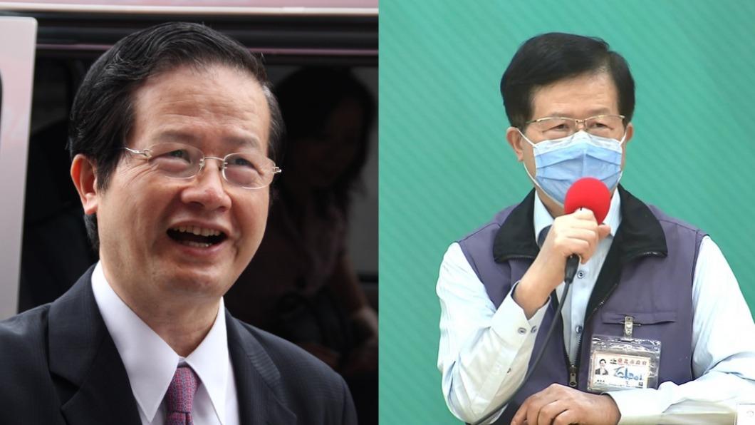 黃世傑因好心肝風波請假1個月。(圖/翻攝自Jin-Chung Shih Facebook、TVBS資料畫面) 捲好心肝風波被請假!醫揭「黃世傑為人」:為眾生淌渾水